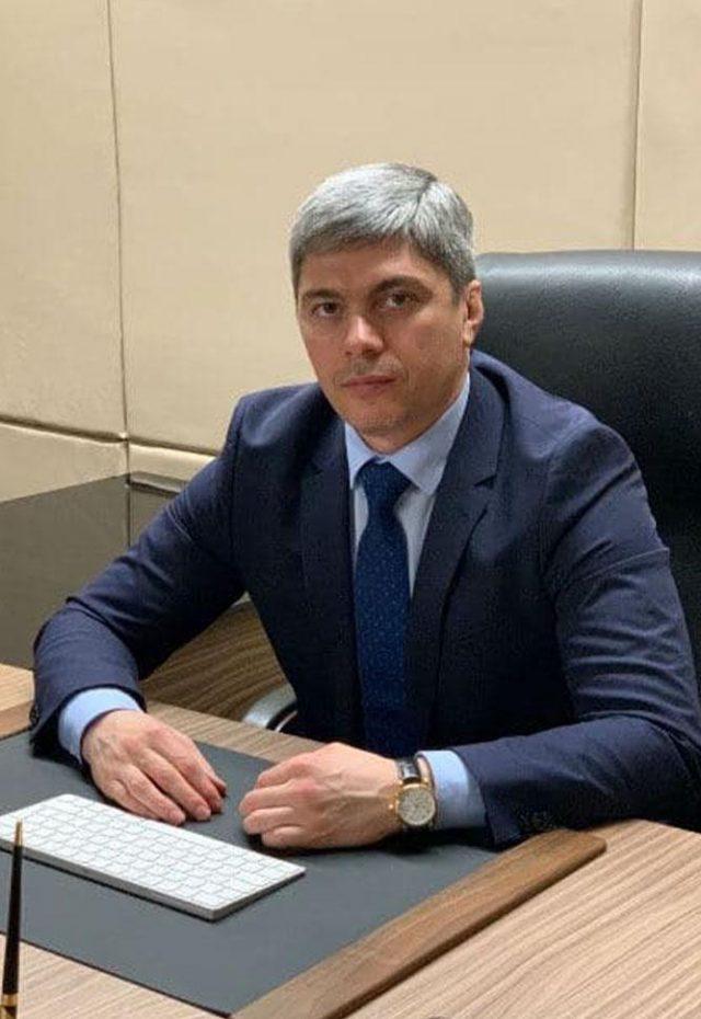 Тембот Жамгуразов